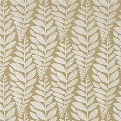 Savio Fabrics | Foglia - Alabaster | Tissus pour rideaux | Designers Guild
