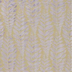 Savio Fabrics | Foglia - Iris | Curtain fabrics | Designers Guild