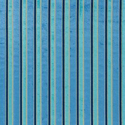 Savio Fabrics | Piomba - Turquoise | Curtain fabrics | Designers Guild