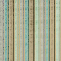 Savio Fabrics | Savio - Aqua | Vorhangstoffe | Designers Guild