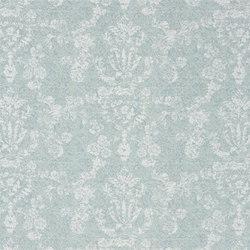 Seraphina Fabrics | Portia - Porcelain | Tejidos para cortinas | Designers Guild
