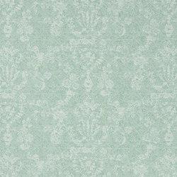 Seraphina Fabrics | Portia - Pale Jade | Curtain fabrics | Designers Guild