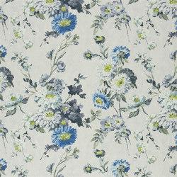 Seraphina Fabrics | Ophelia - Delft | Tejidos para cortinas | Designers Guild