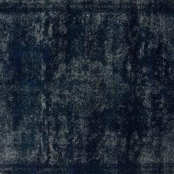 Revive darkblue | Alfombras / Alfombras de diseño | Amini