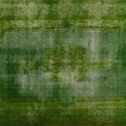 Revive green | Rugs / Designer rugs | Amini