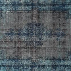 Revive greyblue | Tapis / Tapis design | Amini