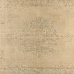 Revive natural | Tapis / Tapis design | Amini