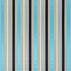 Trasimeno with Despina Fabrics | Trasimeno - Turquoise | Tissus pour rideaux | Designers Guild