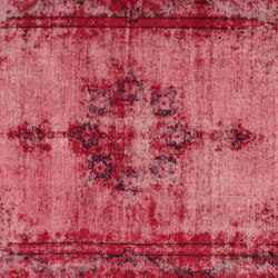 Revive raspberry | Tapis / Tapis design | Amini