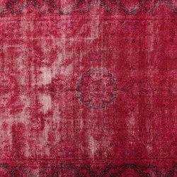 Revive raspberry | Tappeti / Tappeti d'autore | Amini