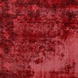 Revive rubinred | Tappeti / Tappeti d'autore | Amini