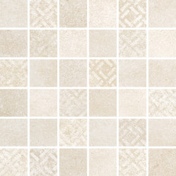 Uptown mosaico beige | Mosaike | KERABEN