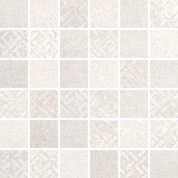 Mosaico Uptown White | Mosaïques céramique | KERABEN