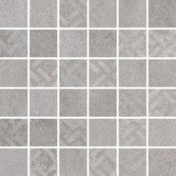 Uptown mosaico grey | Mosaicos de cerámica | KERABEN