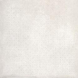 Uptown Modul White | Planchas de cerámica | KERABEN