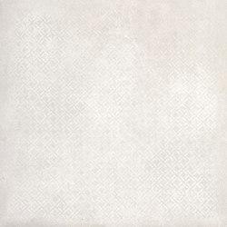 Uptown modul white | Ceramic panels | KERABEN