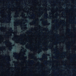 Revive darkblue | Tapis / Tapis design | Amini