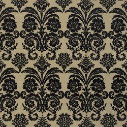 Trasimeno with Despina Fabrics | Ombrione - Noir | Tessuti tende | Designers Guild