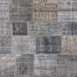 Anatolia Patchwork | Formatteppiche | Amini