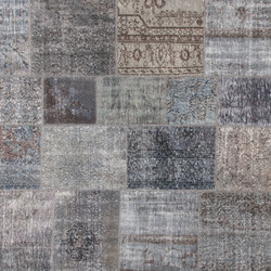 Anatolia Patchwork | Rugs / Designer rugs | Amini
