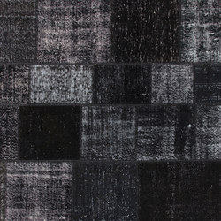 Anatolia Patchwork | Formatteppiche / Designerteppiche | Amini