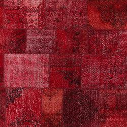 Anatolia Patchwork | Alfombras / Alfombras de diseño | Amini