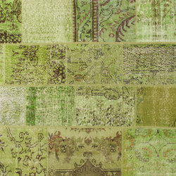 Anatolia Patchwork | Tappeti / Tappeti d'autore | Amini