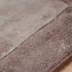 Atmosphere warm taupe | Tapis / Tapis design | Amini