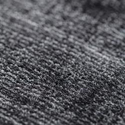 Whisper caviar black | Formatteppiche | Amini
