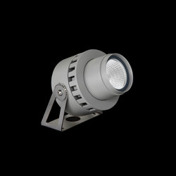 Spock 130 CoB LED - Adjustable - Medium Beam 20° | Flood lights / washlighting | Ares