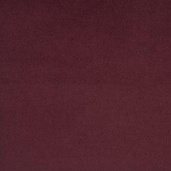 Signature Ashdown Manor | English Riding Velvet - Port | Tejidos para cortinas | Designers Guild