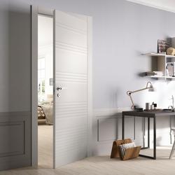 Plissè | Internal doors | FerreroLegno