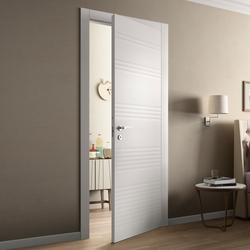 Plissè | Portes intérieures | FerreroLegno