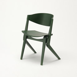 Scout Chair | Sillas multiusos | Karimoku New Standard