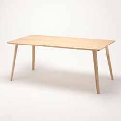 Scout Table 180 | Mesas comedor | Karimoku New Standard