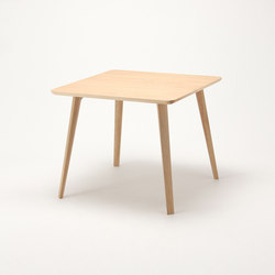 Scout Table 90 | Esstische | Karimoku New Standard