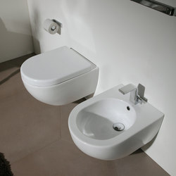 Mini App WC & Bidet | Toilets | Ceramica Flaminia