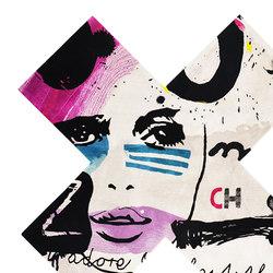 I Adore | Formatteppiche / Designerteppiche | Henzel Studio