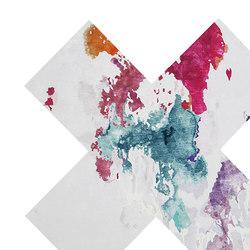 Northern Lights Dizzy | Formatteppiche / Designerteppiche | Henzel Studio