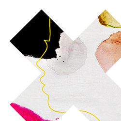 Olive Street | Tapis / Tapis design | Henzel Studio