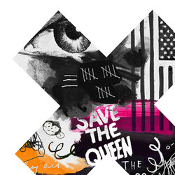Save the Queen | Tappeti / Tappeti d'autore | Henzel Studio