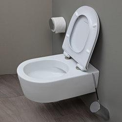 Go Clean Link WC | Inodoros | Ceramica Flaminia