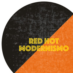 Red Hot Modernismo | Rugs / Designer rugs | Henzel Studio