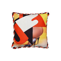 Avaf - Butt pillow | Kissen | Henzel Studio