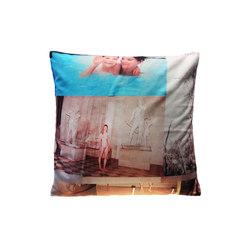 Jürgen Teller - WOO | Cushions | Henzel Studio