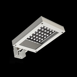 Perseo 30 Power LED / Adjustable - Asymmetric optic | Strahler | Ares