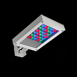Perseo 30 RGB Power LED / Orientabile - Fascio Medio 40° | Lampade spot | Ares
