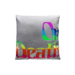 Richard Phillips - Untitled | Cushions | Henzel Studio