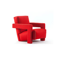637 Utrecht Baby | Infant's armchairs / sofas | Cassina