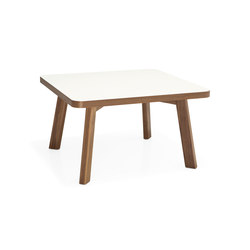 Couture table | Mesas comedor | Materia